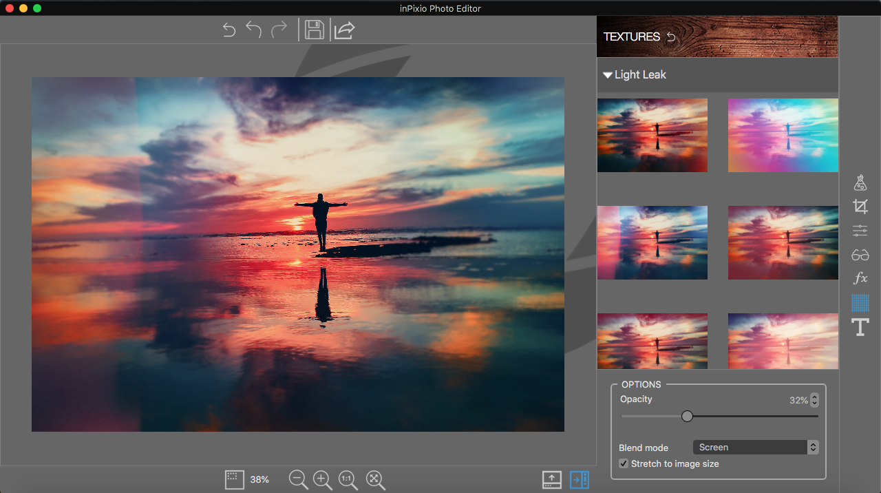 Photo editing has never been easier!